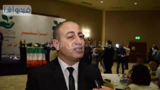 """بالفيديو: جهاد الحرازين """"كلمة الرئيس السيسى هي عودة الروح للقضية الفلسطينية"""""""