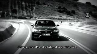 Шикарный дрифт черного bmw m5 f10(Самые лучшие видео самых новых и крутых автомобилей у нас на канале. А также масса видео-приколов со всего..., 2014-05-06T00:10:12.000Z)