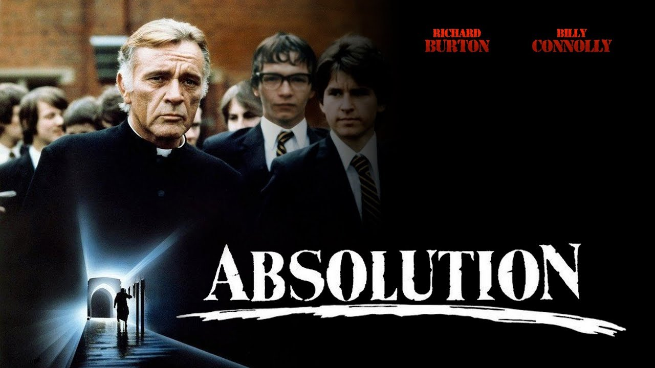 Priest absolution scene two