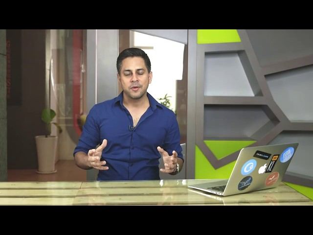 How To Create Your Dream World & Achieve Your Goals   Vishen Lakhiani
