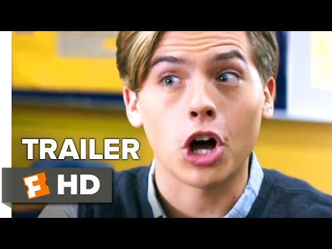 Thumbnail: Dismissed Trailer #1 (2017) | Movieclips Indie