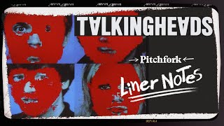 Gambar cover Explore Talking Heads' Remain in Light (in 5 Minutes) | Liner Notes