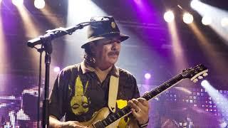 Santana Do You Remember Me