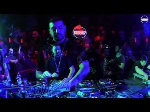 Luigi Madonna Boiler Room Napoli DJ Set