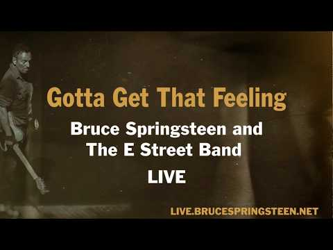 """bruce-springsteen-""""gotta-get-that-feeling""""-live-in-leeds-from-july-24,-2013"""
