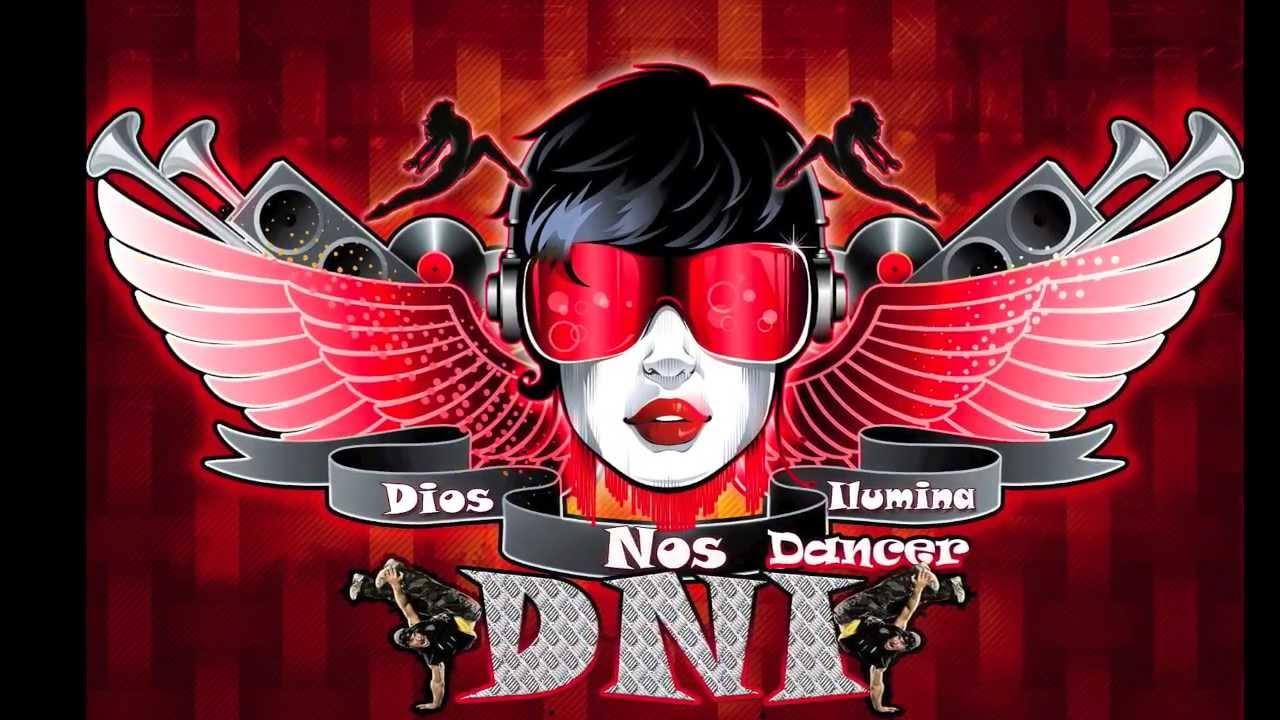 DNI DANCER /// SIMPLEMENTE DNI /// ESPECTACULO 2013 /// PROMO