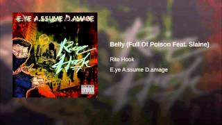 Belly (Full Of Poison Feat. Slaine)