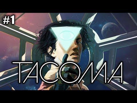 Tacoma (Ep. 1 – Tacoma Job)