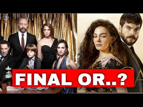 Will Hercai and Babil be canceled?