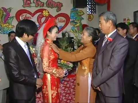 Đám cưới Văn Anh - Thục Trâm 26-02-2012 Vananh194 & nt3vnn (P1)