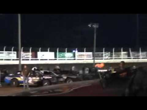 May 25, 2014 Huset's Speedway 'B' Main (Part 2 of 2)