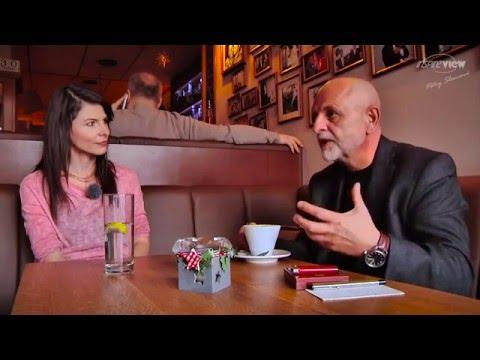 """Jaroslav Homolka: """"Nebuďte ovce, staňte se predátorem!"""""""