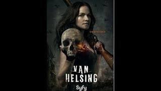 Ван Хельсинг 1 сезон Трейлер на русском с озвучкой от Lostfilm.tv