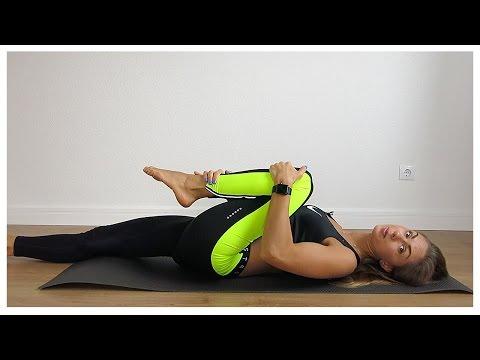 Как растягивать ягодичные мышцы