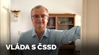 Miroslav Kalousek - Vláda s ČSSD