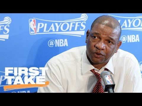 Doc Rivers Says L.A. Clippers