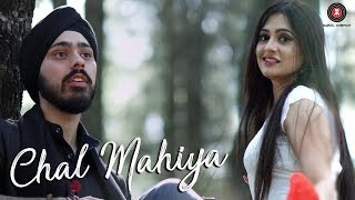 Chal Mahiya –  Music Video | Poojan Kohli