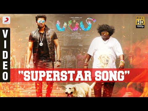 superstar song lyrics puppy 2019 film