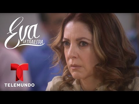 Смотрите сегодня видео новости Eva's Destiny | Episode 53 | Telemundo  English на онлайн канале Russia-Video-News Ru