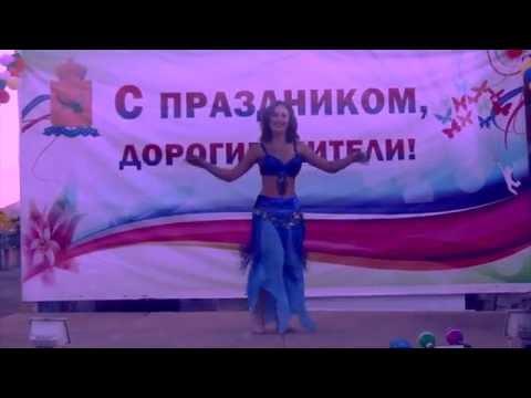 Мой восточный танец(Восточные сказки)