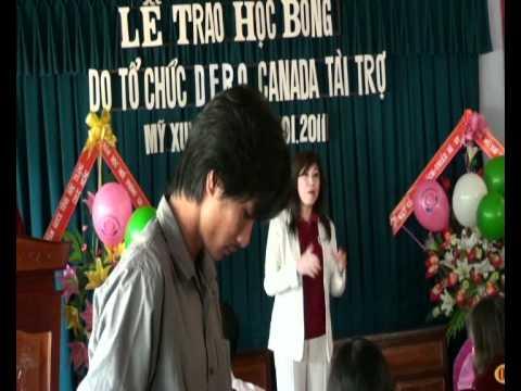 Parents of love - Soc Trang Province