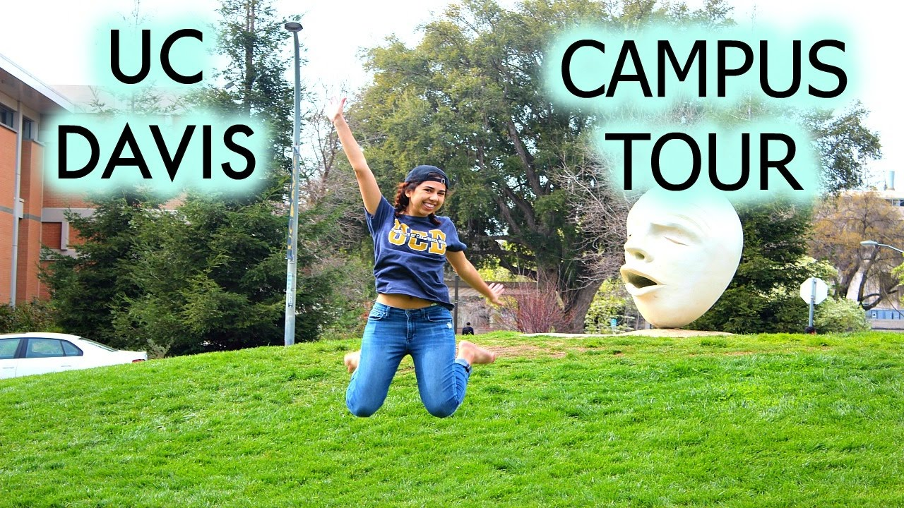 UC DAVIS CAMPUS TOUR - YouTube Uc Davis Campus Tour