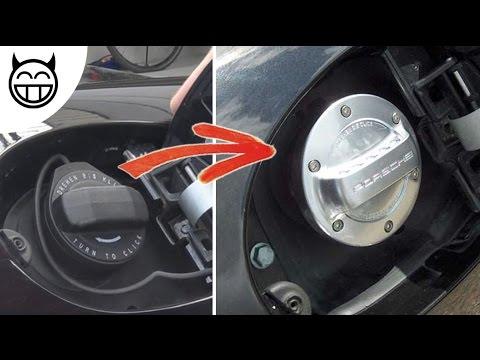 🛠 Bouchon Aluminium Porsche Tequipment, Comment L'installer Et Pourquoi - Boxster 986