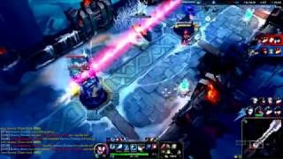 LEAGUE OF LEGENDS (funny moments) #1
