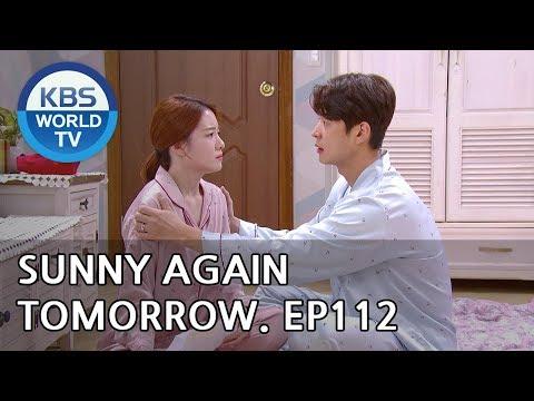 Sunny Again Tomorrow | 내일도 맑음 - Ep.112 [SUB : ENG,CHN,IND / 2018.10.29]
