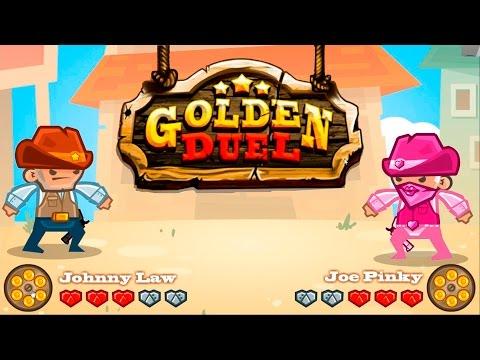Golden Duel┃ЭТОТ ГОРОД БУДЕТ МОИМ!┃