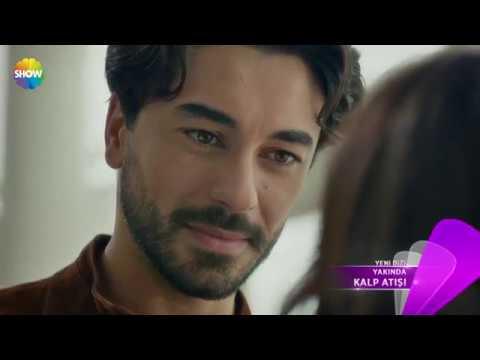 Kalp Atışı (Сердцебиение) - тизер [Show TV] (DiziMania) RUS SUB