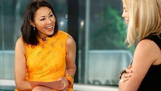 The Determination Of Ann Curry