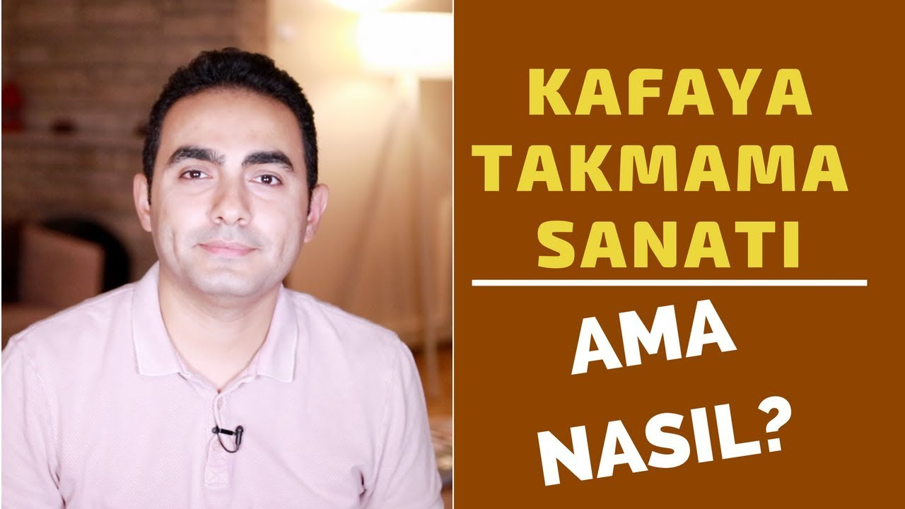Download KAFAYA TAKMAMA SANATI: NASIL BAÅžARIRIM?