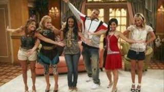 chris brown on the suite life of zack and cody