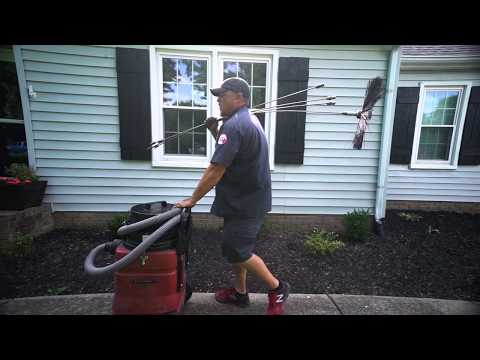 Best Chimney & Fireplace Cleaning in the Richmond VA Area