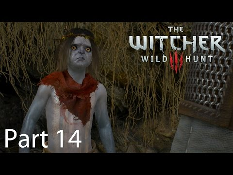 The Witcher 3 Walkthrough Part 14: Ghost in the Trees