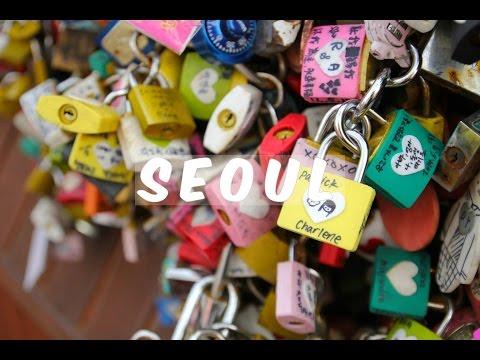 Travel Diary: Seoul, Korea
