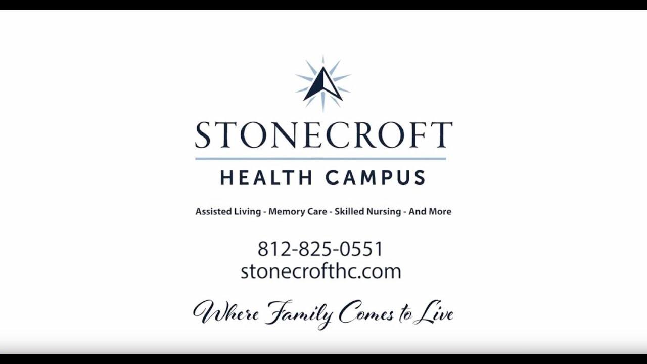 Bloomington, IN Senior Living | Stonecroft Health Campus