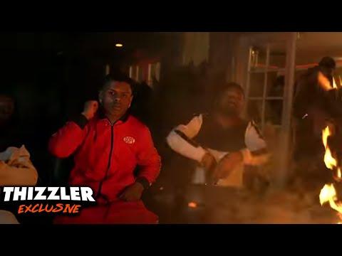 KB x G Man - Takeova (Exclusive Music Video) ll Prod. Hermanata, Dir. Bub Da Sop [Thizzler.com]