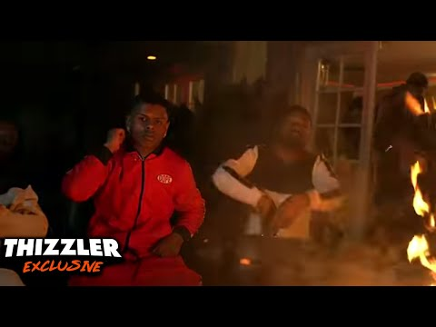 KB x G Man - Takeova (Exclusive Music Video) ll Prod. Hermanata, Dir. Bub Da Sop [Thizzler.com]