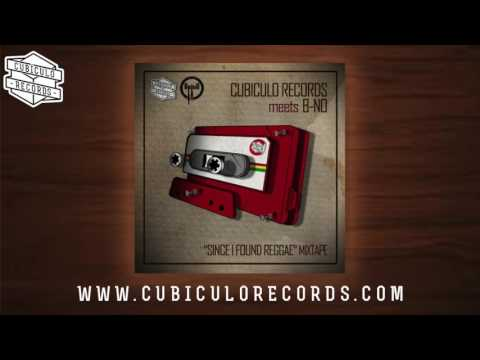 B-No -  Since I Found Reggae Music Mixtape [100% Vinyl]