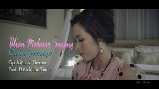 Lagu Bali terbaru 2021 _ OCHA PRASTYA _ ULIAN MEDASAR SAYANG ( Official Music Video )
