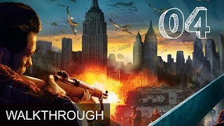 Turning Point: Fall of Liberty Gameplay Walkthrough Chapter 4