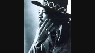 Jimi Hendrix - Red House (Live) very rare