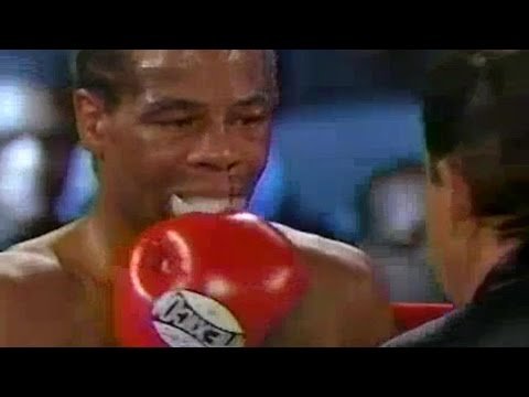 Best Moments of Emanuel Augustus-Cocky Boxer With Few Haters