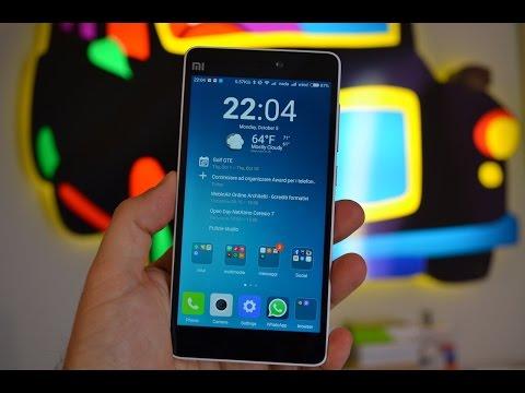 Xiaomi Mi 4c la recensione di HDblog
