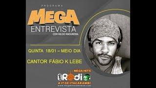 Baixar Fabio K Lebe - Dona Maria - Ao vivo na Mega Hits