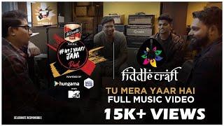 Tu Mera Yaar Hai (Gaurav Kadu) Mp3 Song Download