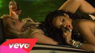 Repeat youtube video Can't remember to forget you - Shakira ft Rihanna