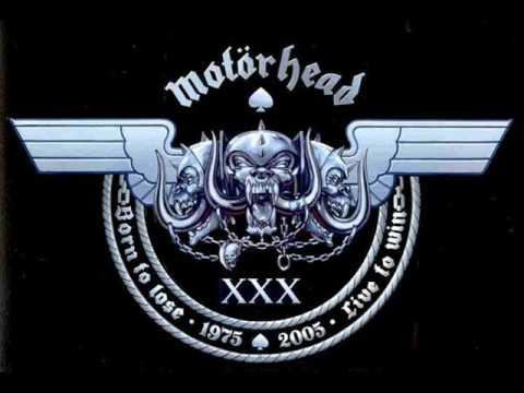 Motorhead: